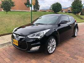 Hyundai Veloster 56.000 Km Impecable