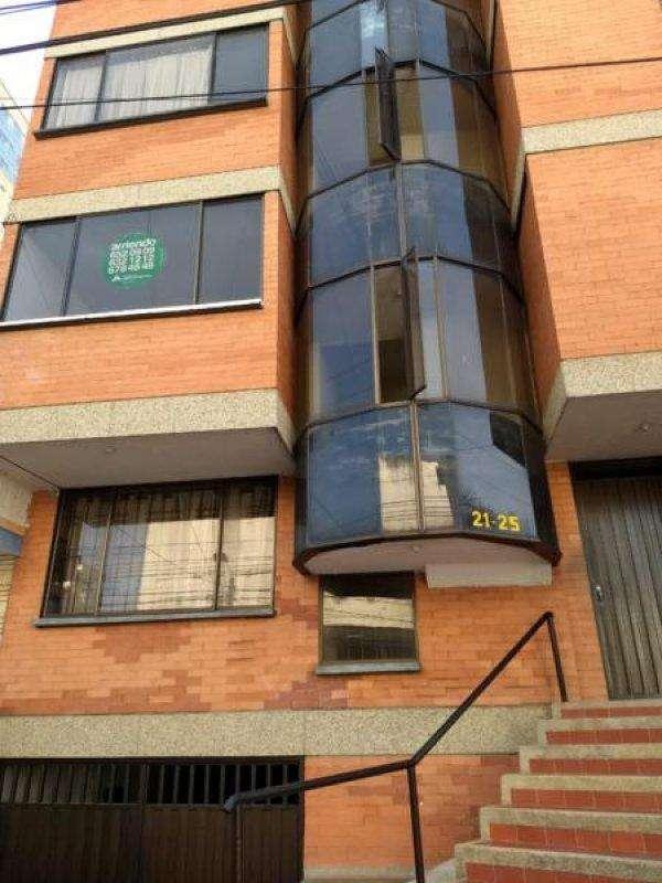 Arriendo Apartamento SAN ALONSO Bucaramanga Inmobiliaria Alejandro Dominguez Parra S.A. 0