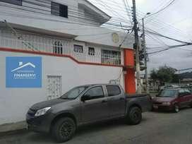 ¡oportunidad! casa comercial en venta bien ubicada en Av principal y comercial sector totoracocha con 2 locales amplios