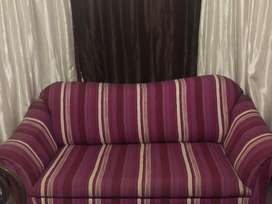 Sillon largo