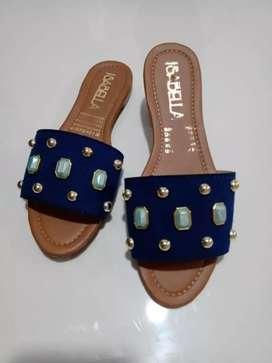 Hermosa sandalias