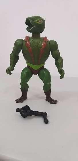 Figura KOBRA KHAN - He man - Gi Joe - heman, marvel, dc, transformers