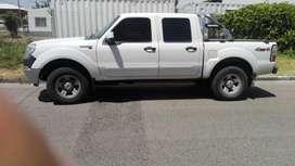 Ford Ranger 4x4 full