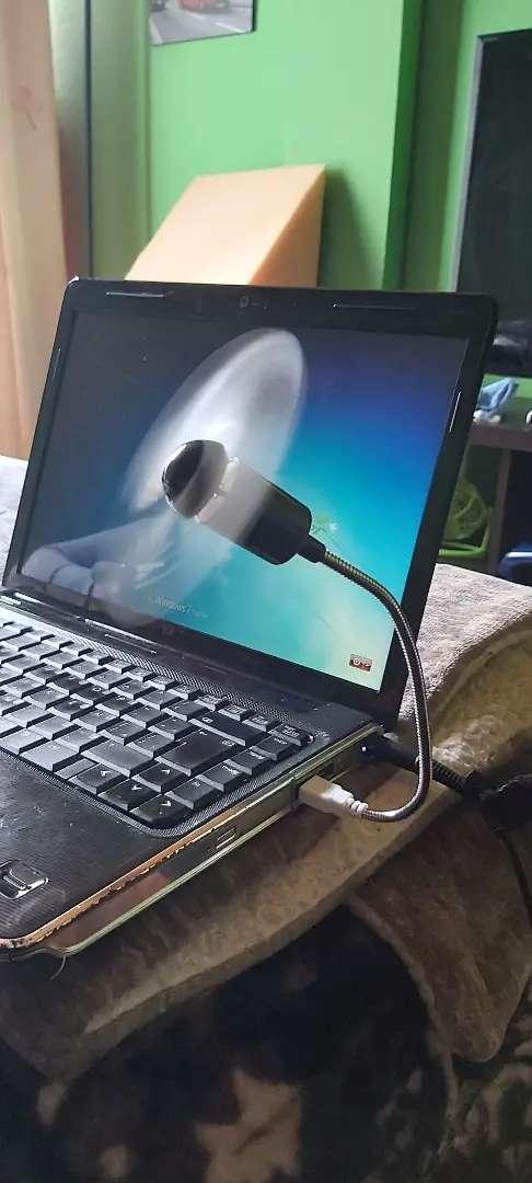 Fan puerto USB