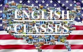 Mejore su Nivel de Conversacion en Ingles con Profesores Nativos En Línea o Presencial