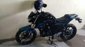 Yamaha  nueva