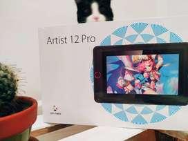 XP Pen Artist 12 Pro(Nuevo/Sellado)