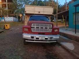 vendo camion for 7000 balancin1984