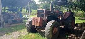 Se vende tractor volvo 2654