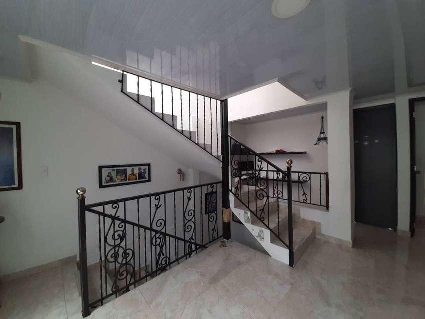 casa en venta en el barrio la isabela 0