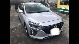 Vendo Hyundai Ioniq
