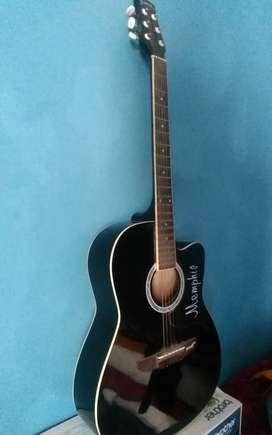 Guitarra Acustica Memphis