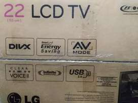 Vendo pantalla tv mas monitor
