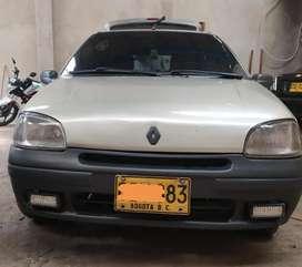 Renault clio 1 1999 $7.900.000 negociables