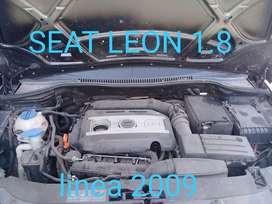 MOTOR SEAT LEON 1.8 LINEA 2009