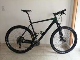 Bicicleta MTB Rin 29 Talla XL