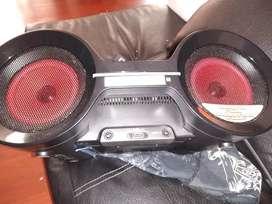 Vendo o cambio Sonido multimedia sony nfc bluetooth