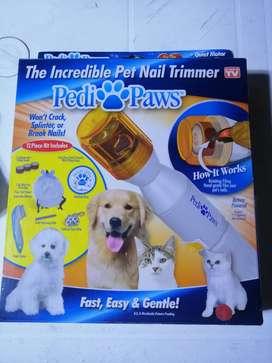 Pedí paws para perros y gatos