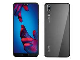 Huawei P20 excelente estado negociable (no Lite, no pro)