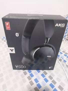 AUDÍFONOS AKG Y500 (SAMSUNG)