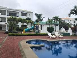 Alquiler de Departamento en Punta Barandua, Santa Elena