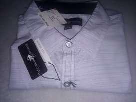 Camisa original Polo club importada