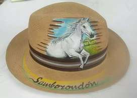 Venta de sombreros Personalizados