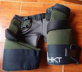Pantalo HKT Arquero de hockey