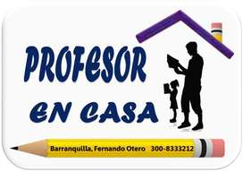 CLASES ON-LINE DE MATEMÁTICAS -ÁLGEBRA - FÍSICA - CALCULO