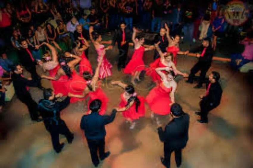 Aprende a Bailar Salsa Cubana , Salsa Casino , Rueda Cubana 0