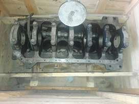 Vendo motor gasolero perkins 4 cilindro