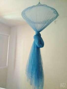 Aro con tela mosquitera