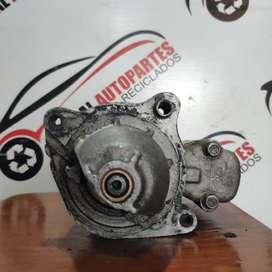 Burro De Arranque/ Motor Fiat Uno 2375 Oblea:01878253