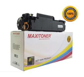 26A Toner Para uso en HP CF226A