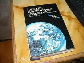 Libro Ingenieria electrónica: Técnicas de Comunicación satelital