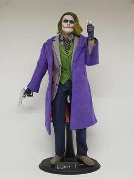 Vendo Figura Joker 30cm Hot Toys Custom