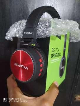 Audífonos Diademas SPARTAN