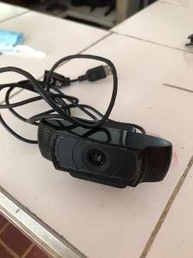 Camra webcam logiteg