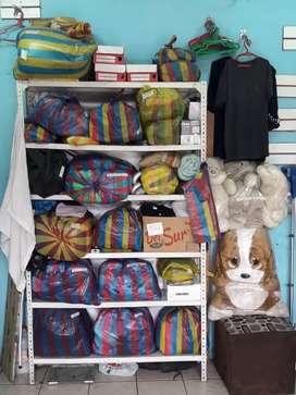 Se vende lavanderia  por motivo de viaje   zona  muy comercial  portet e