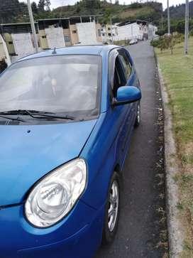 En venta auto kia 2010