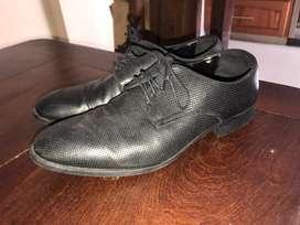 Zapatos Zara talle 42 usados (impecables)