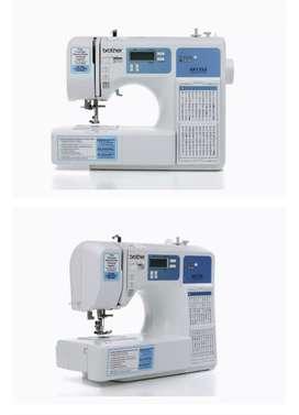 Maquina de coser brother R1355