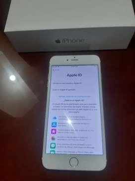 Vendo Iphone 6 plus 64gb