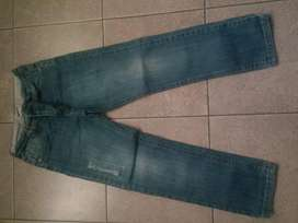 Jeans T8 Cheeky
