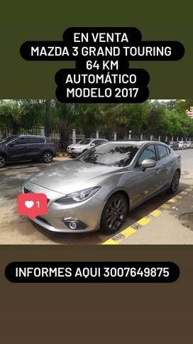 venta carro usado mazda 3