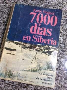 7000 dias en Siberia