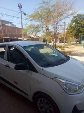 Hyundai I grand 10