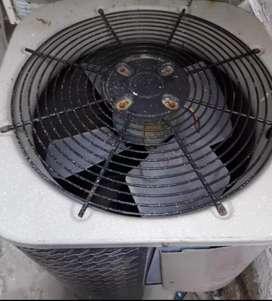 Instalacion de aires acondicionados mini split ,aires centrales