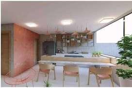 Moderna y encantadora Suite 64,85 metros en Venta en Las Casas. A estrenar