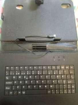 Funda teclado tablet desde nueve pulgadas
